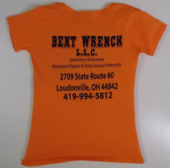 Bent Wrench Apparell